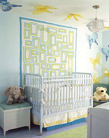 Make Your Baby's Nursery Unique and FUN | DreamDesignLive's Blog
