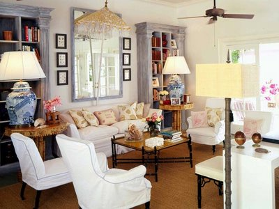Beach Inspired Interiors | DreamDesignLive's Blog