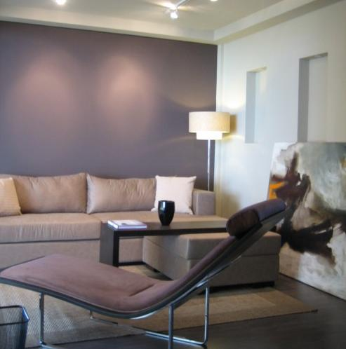 Color of The Month Series: Punchy Purple | DreamDesignLive's Blog