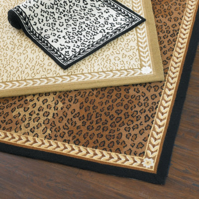 Animal Print: It's in our wardrobes, why not in your home ...